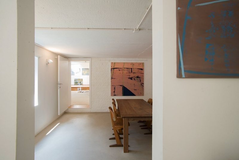 Hans Everaert atelier  13 van 17